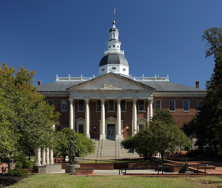 maryland-statehouse
